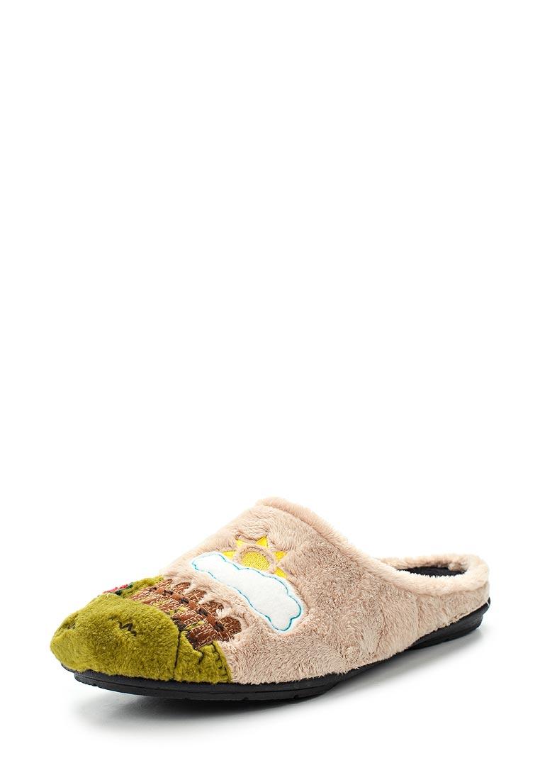 Женская домашняя обувь COSTA H534-880