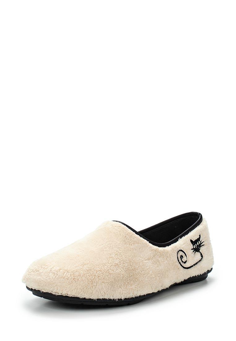 Женская домашняя обувь Costa H2934-897