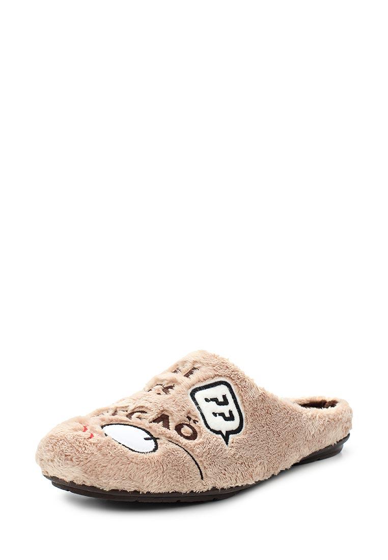 Женская домашняя обувь COSTA H1134-40