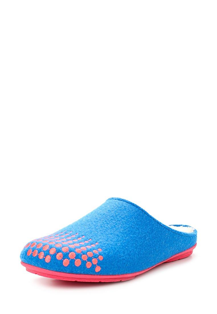 Женская домашняя обувь COSTA H592-17