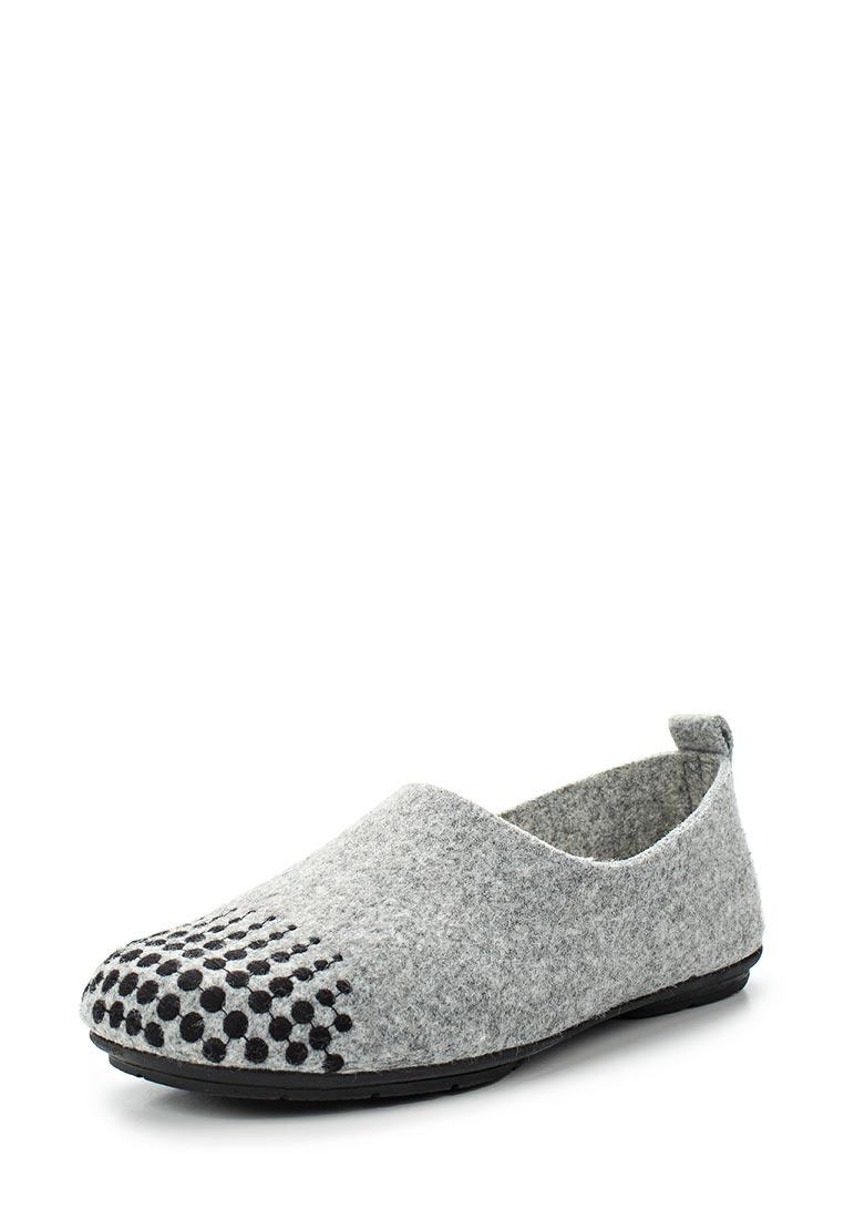 Женская домашняя обувь COSTA H2992-17