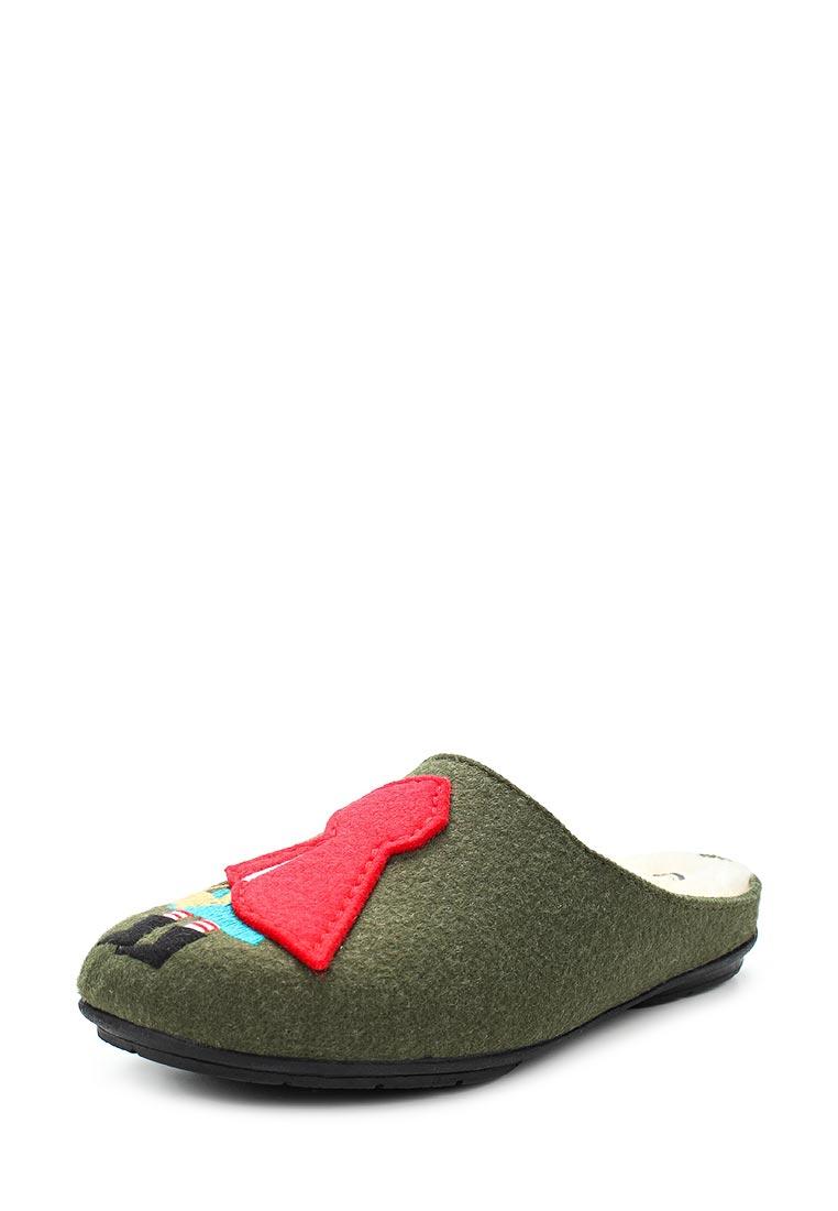 Женская домашняя обувь COSTA H592-06