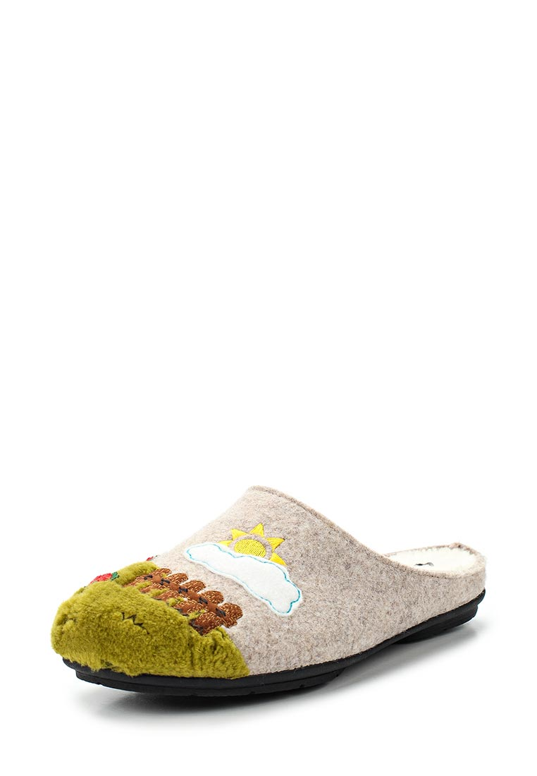 Женская домашняя обувь COSTA H592-880