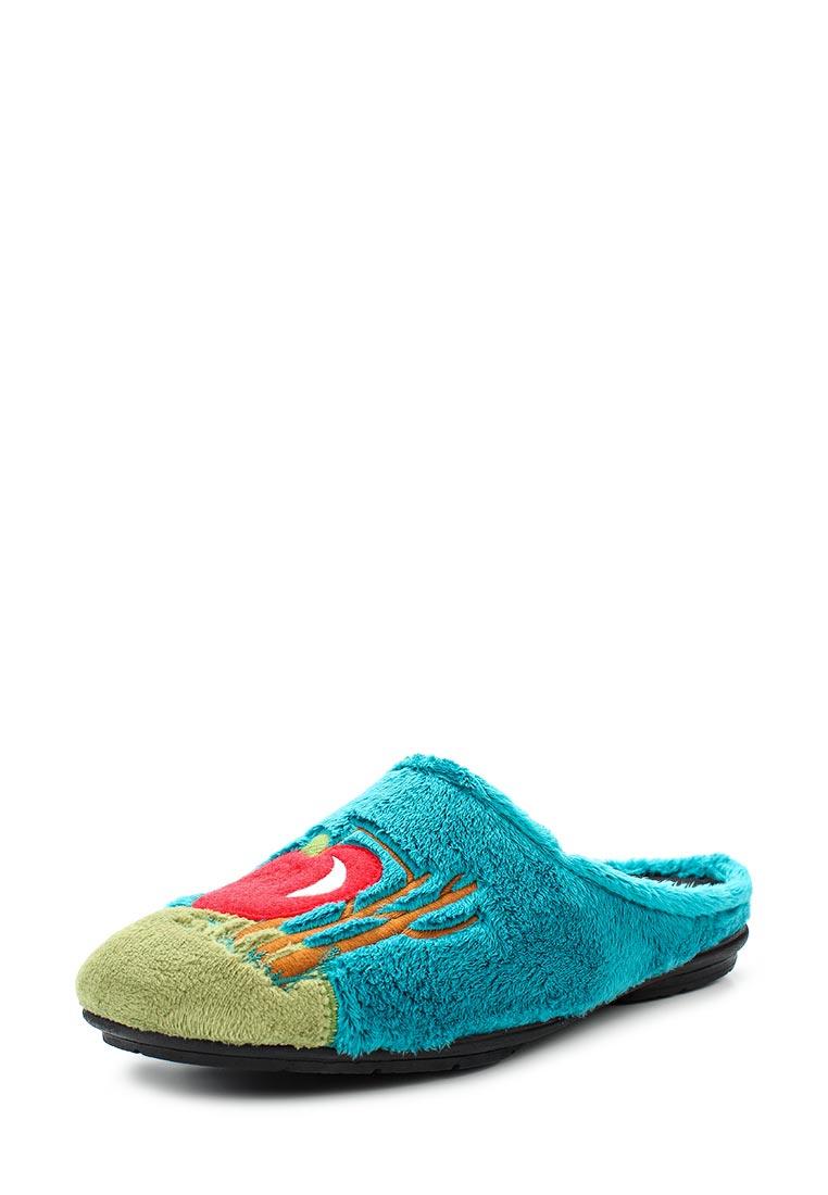 Женская домашняя обувь COSTA H534-205