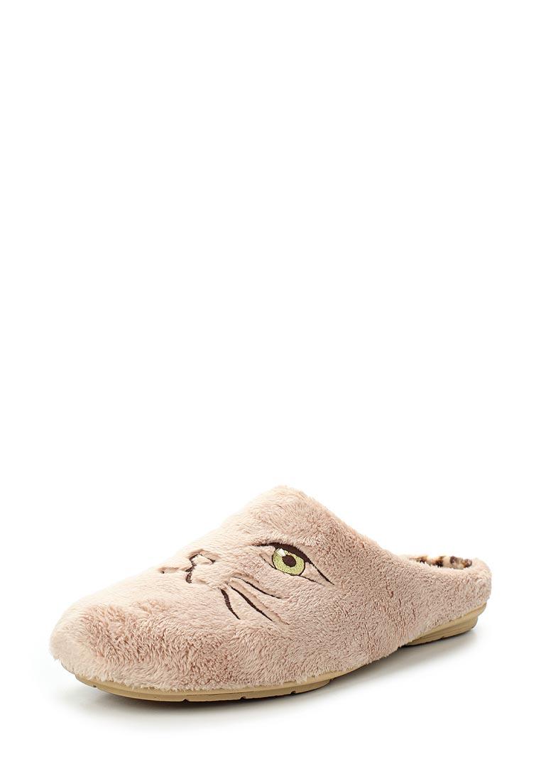 Женская домашняя обувь COSTA H1134-272