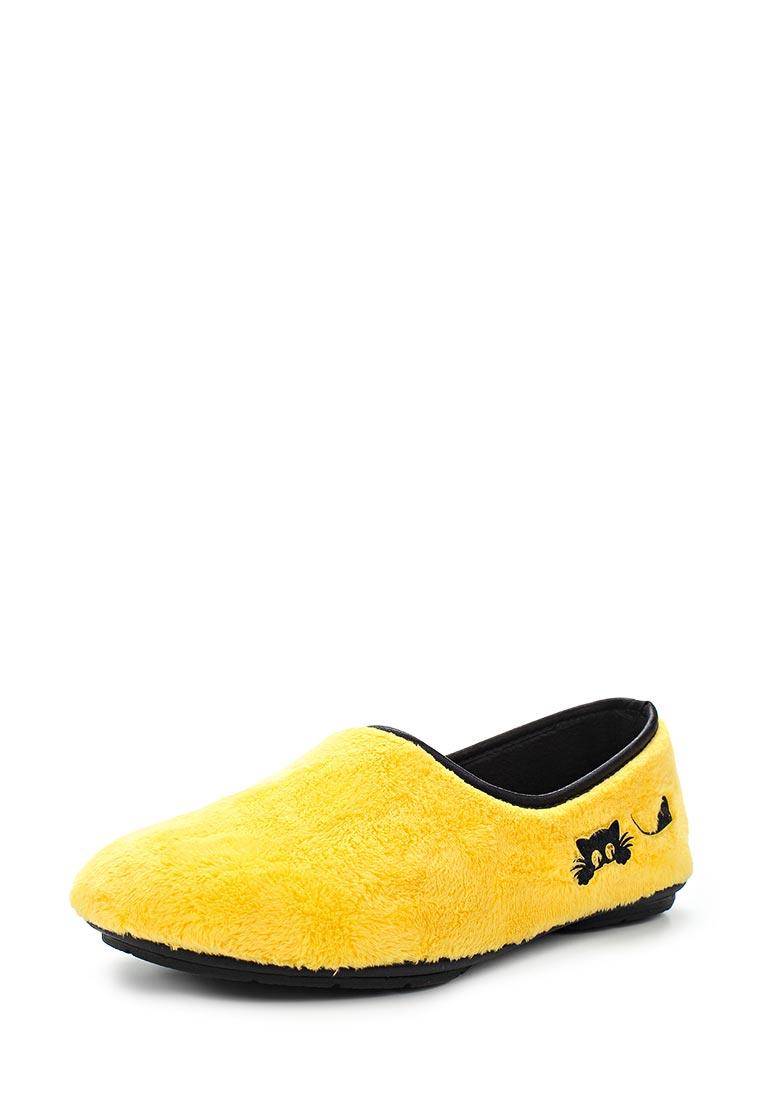 Женская домашняя обувь COSTA H2934-138