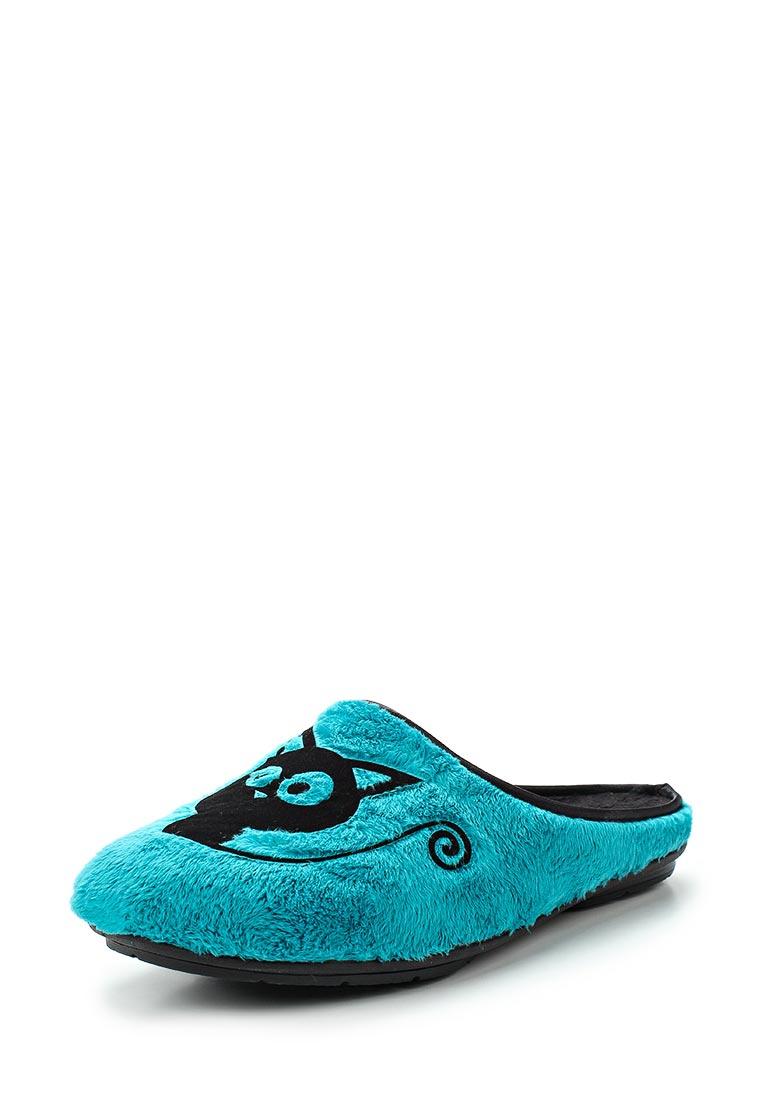 Женская домашняя обувь COSTA H534-216