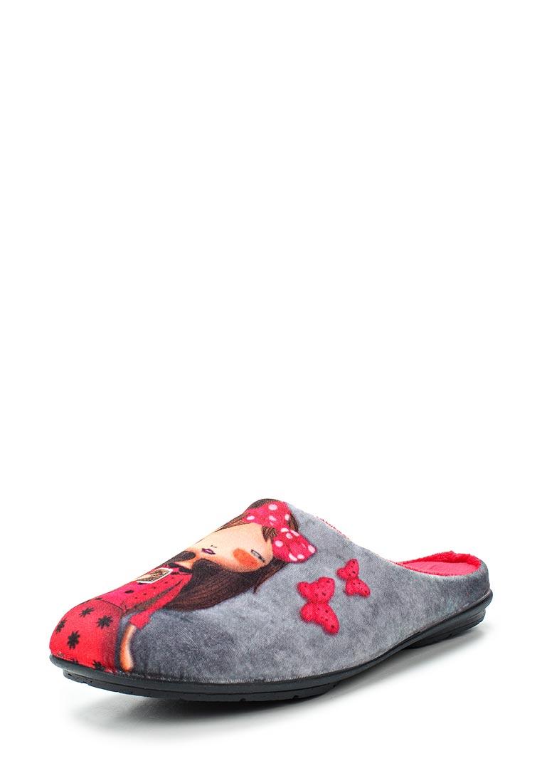 Женская домашняя обувь COSTA H1109-76
