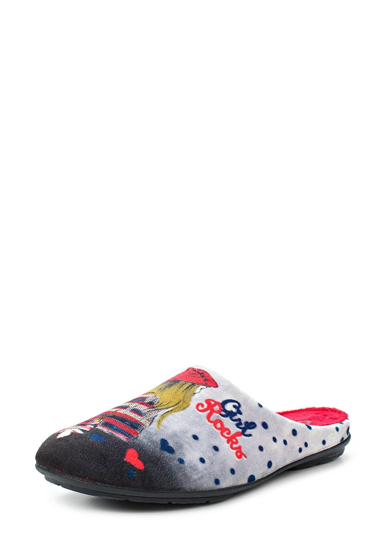 Женская домашняя обувь Costa H1109-77