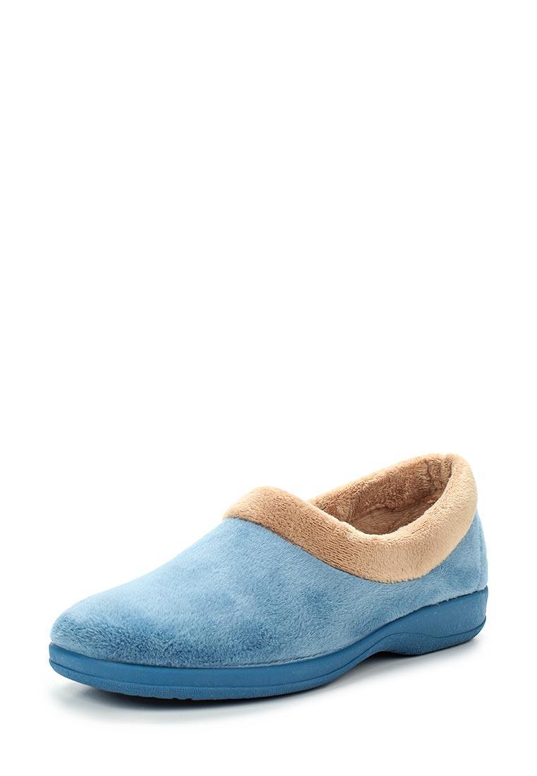 Женская домашняя обувь COSTA 8897