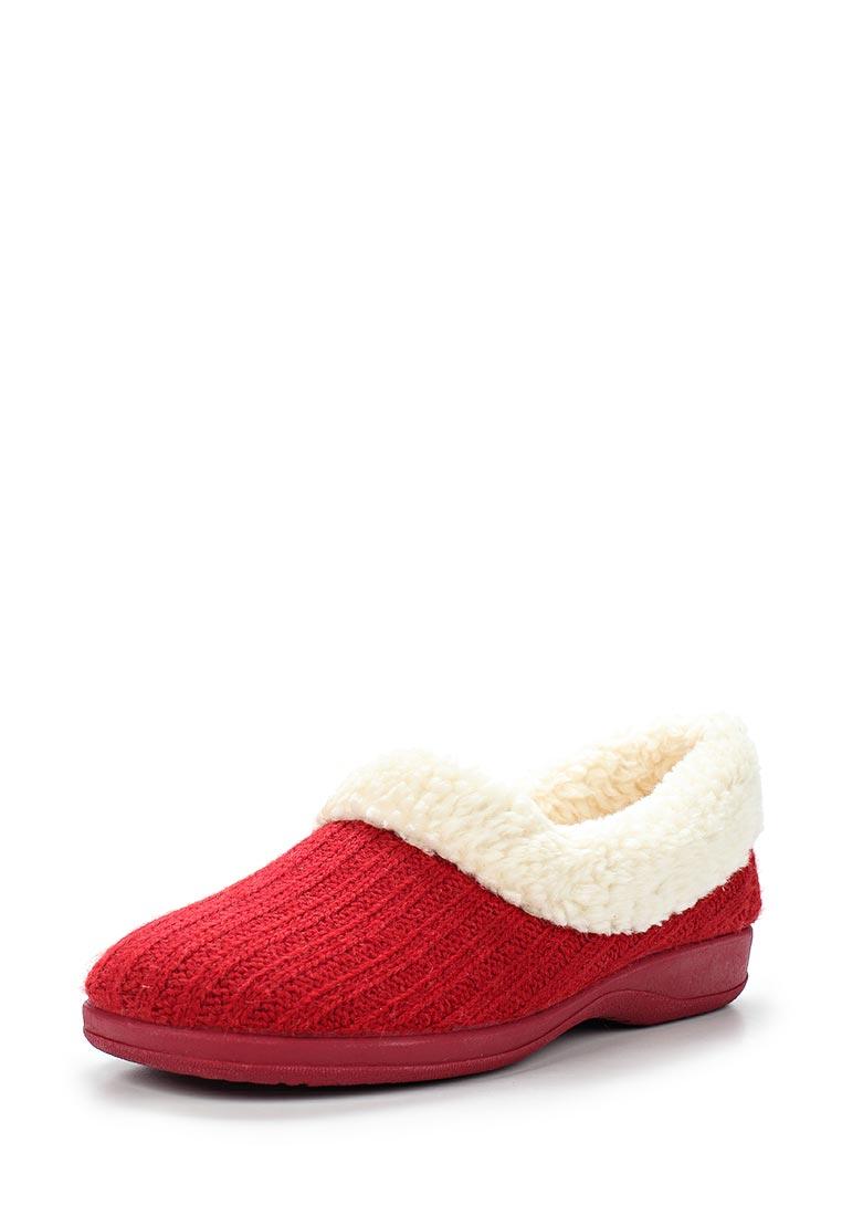 Женская домашняя обувь COSTA 4044