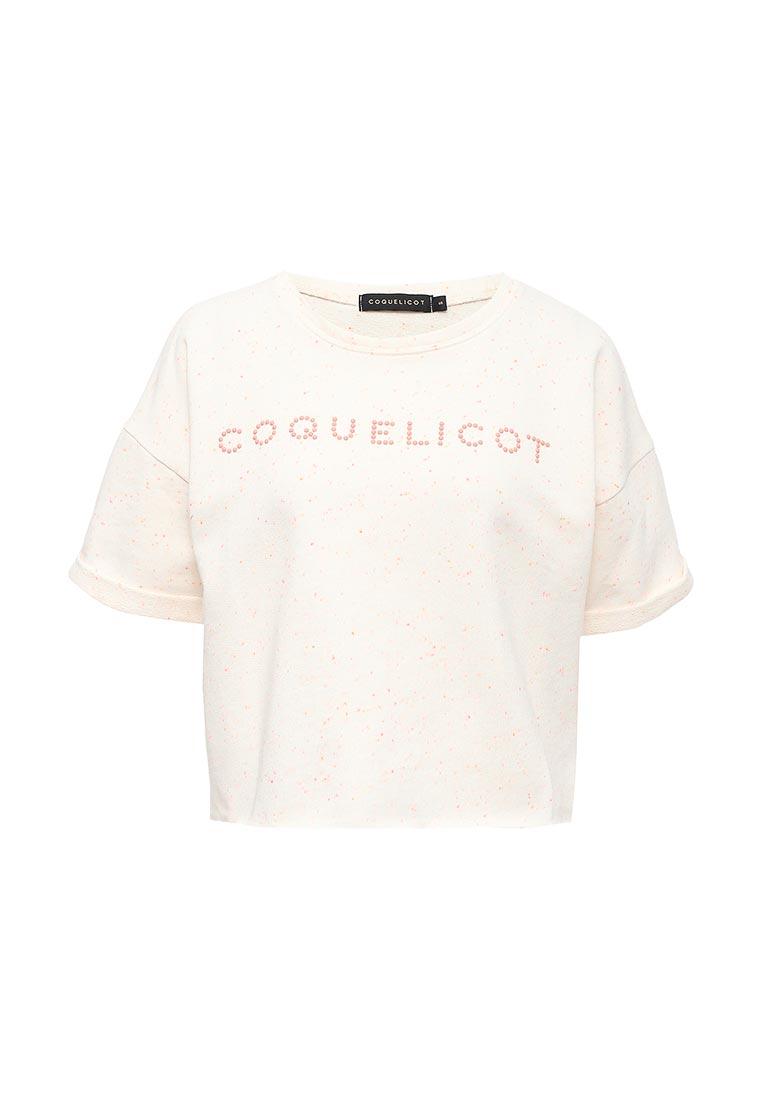Толстовка Coquelicot 7CQSS16S0200511