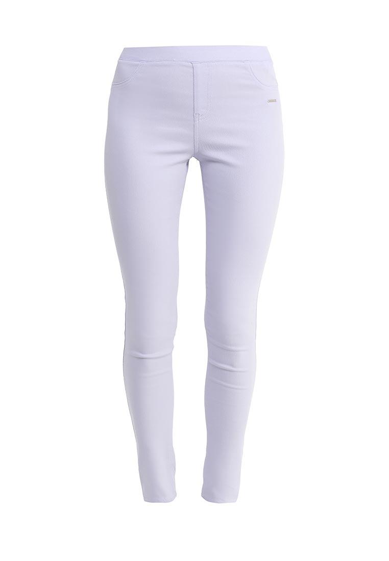 Женские зауженные брюки Coquelicot 7CQSS16S0700602