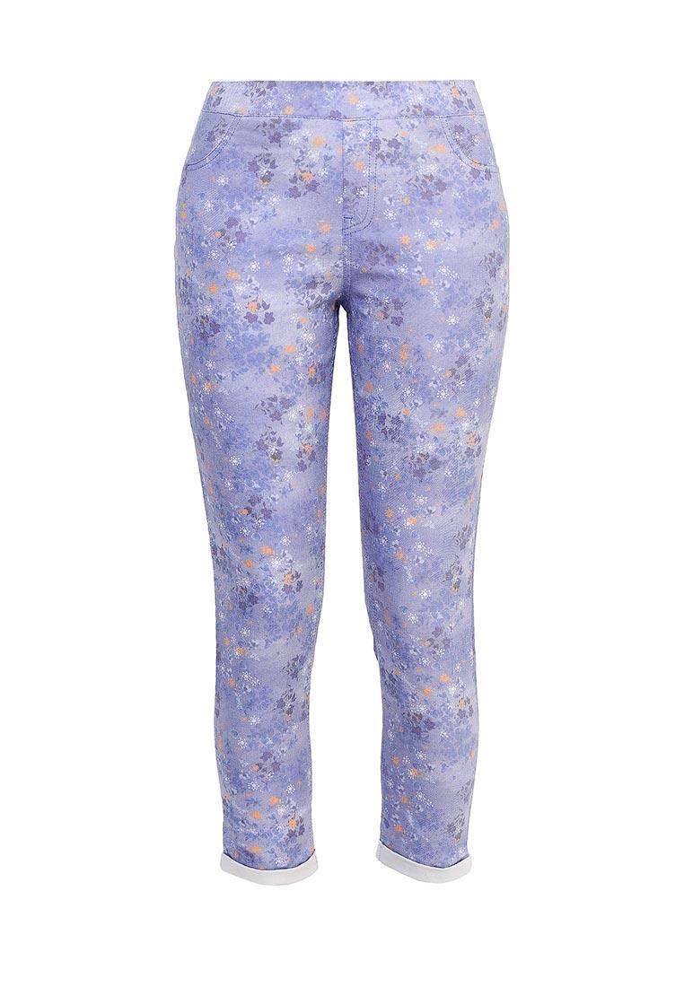 Женские зауженные брюки Coquelicot 7CQSS16S0700607