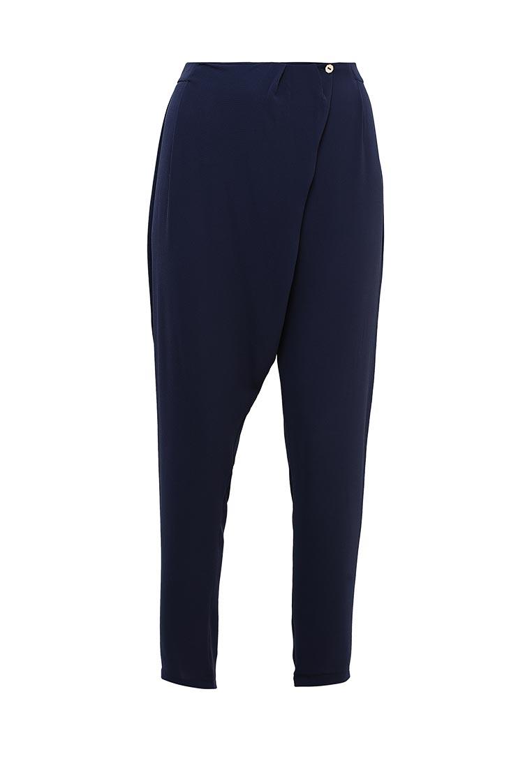 Женские зауженные брюки Coquelicot 7CQSS16S0700609