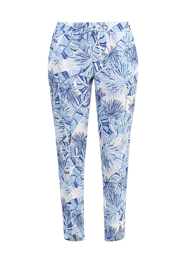Женские зауженные брюки Coquelicot 7CQSS16S0700613