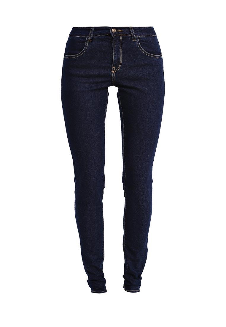Зауженные джинсы Coquelicot 7CQSS16S0700618