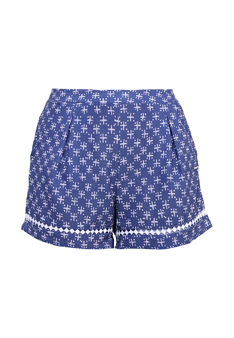 Женские повседневные шорты Coquelicot 7CQSS16S0800702