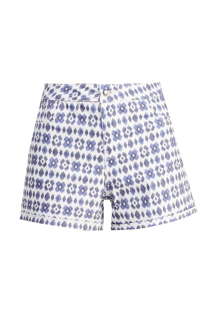 Женские повседневные шорты Coquelicot 7CQSS16S0800703