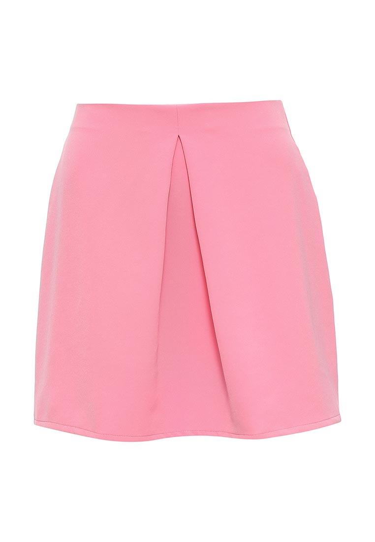 Прямая юбка Coquelicot 7CQSS16S0900107