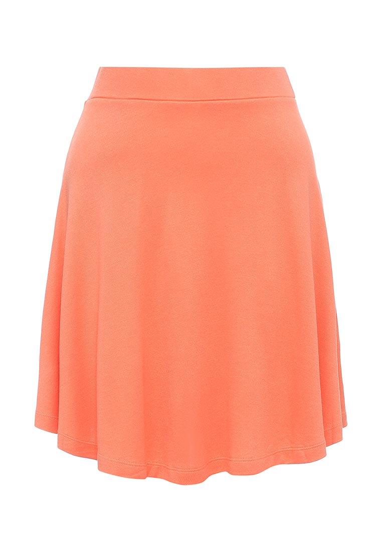 Широкая юбка Coquelicot CQTS15100
