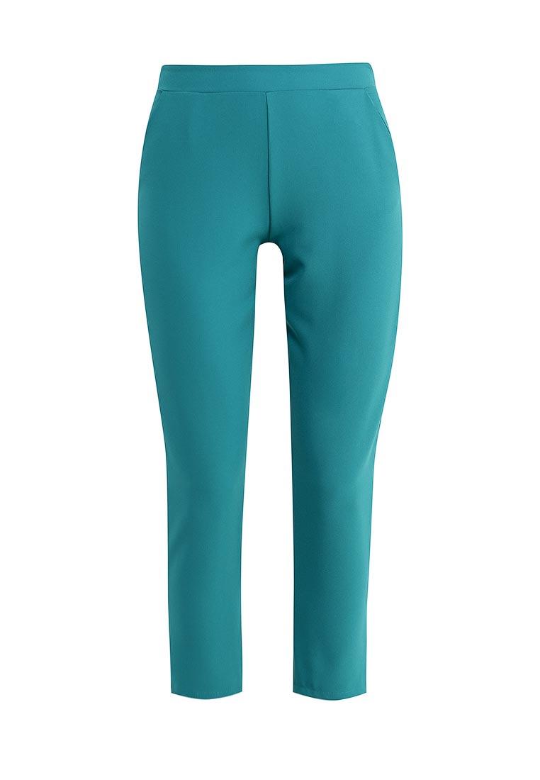 Женские зауженные брюки Coquelicot CQTS15608