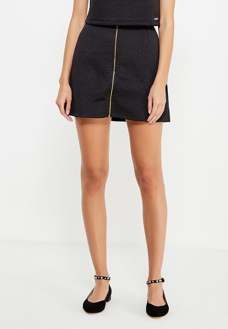 Широкая юбка Coquelicot 7CQAW15S0900102