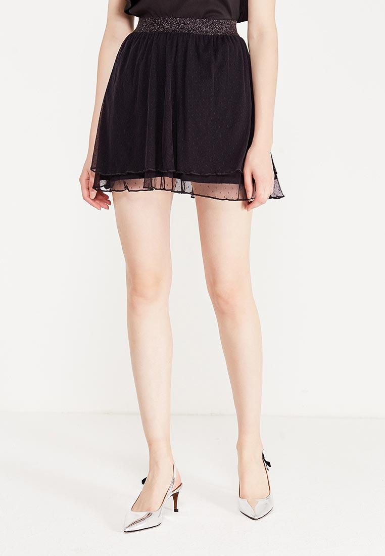 Широкая юбка Coquelicot 7CQAW15S0900107