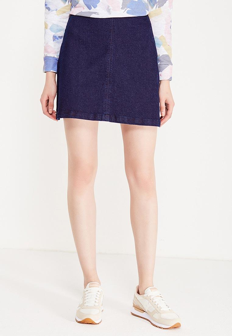 Широкая юбка Coquelicot 6CQAW16S090206102