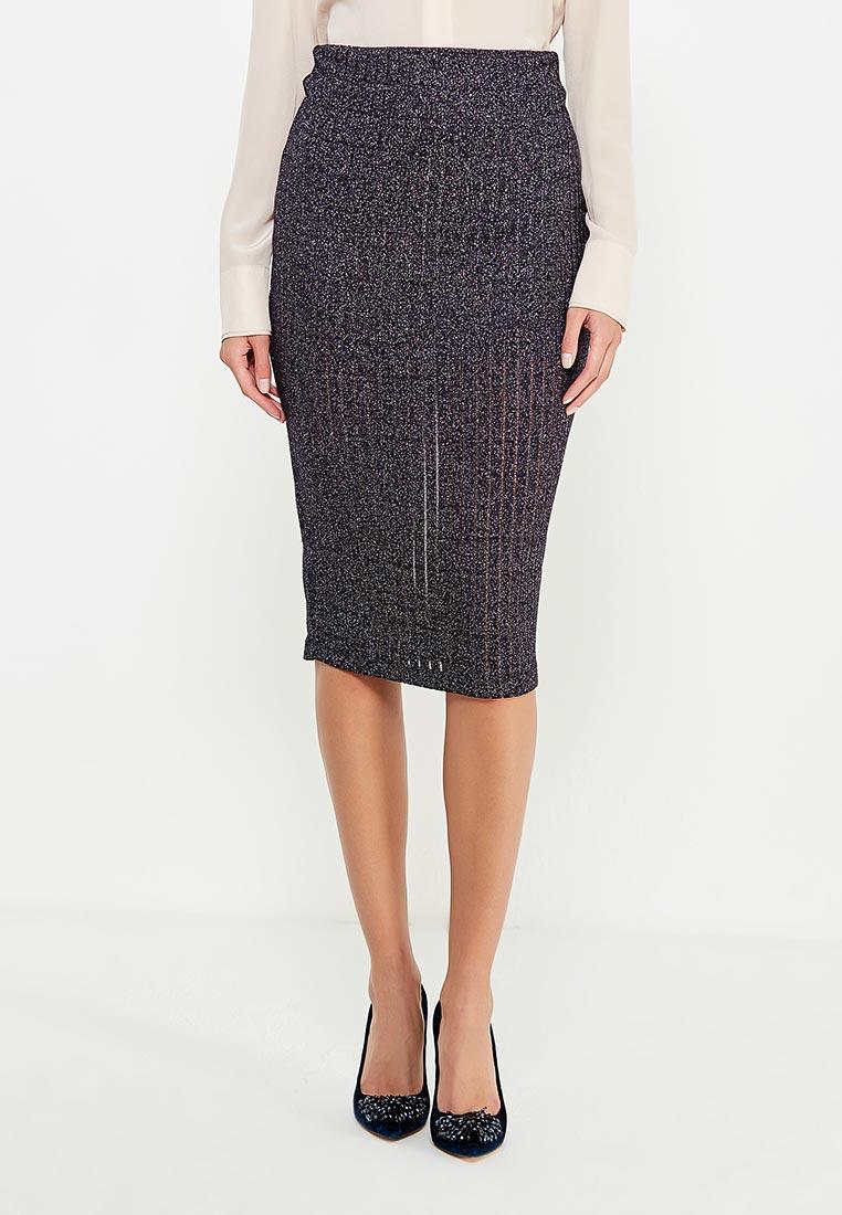 Узкая юбка Coquelicot 6CQAW16S090106103