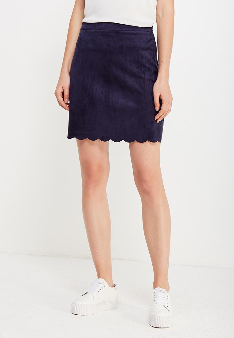 Прямая юбка Coquelicot 6CQAW16S090206104