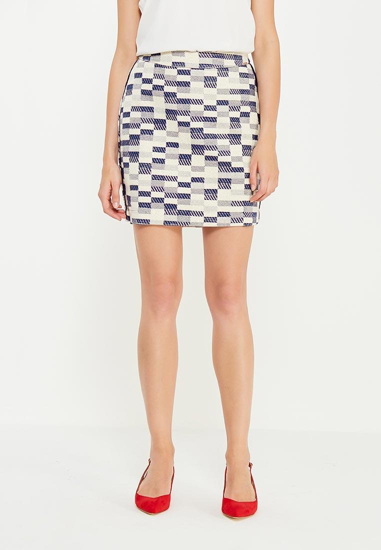 Узкая юбка Coquelicot 6CQAW16S090206105