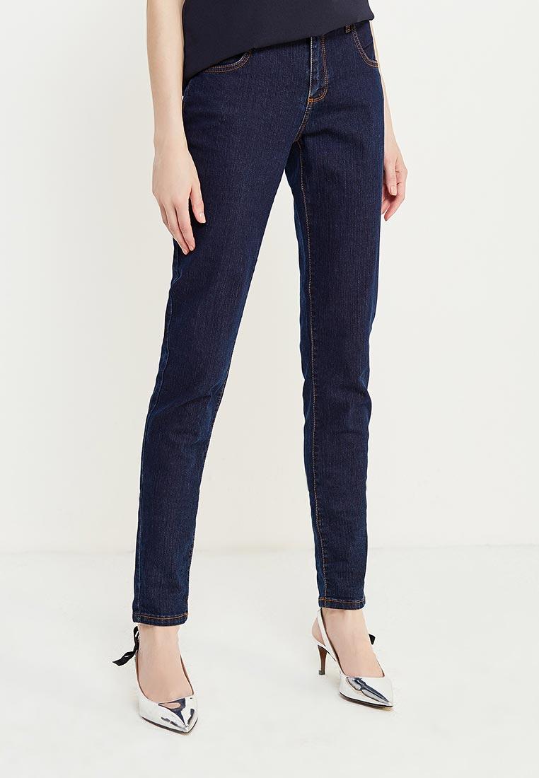 Зауженные джинсы Coquelicot 6CQAW16S070206609