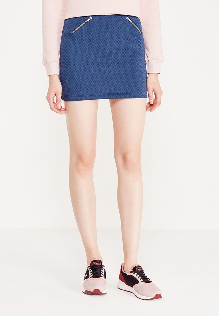 Узкая юбка Coquelicot CQTW14110