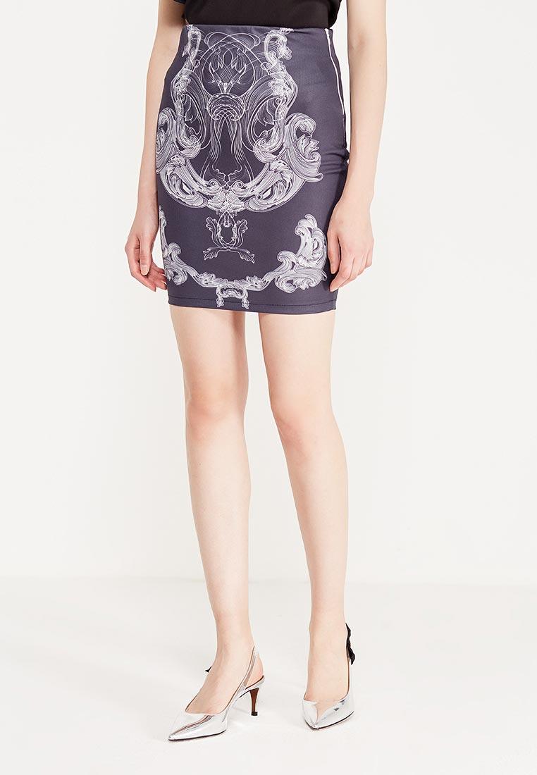Узкая юбка Coquelicot CQTW14101