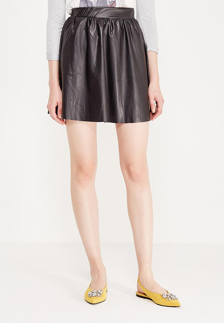 Широкая юбка Coquelicot CQTW14104