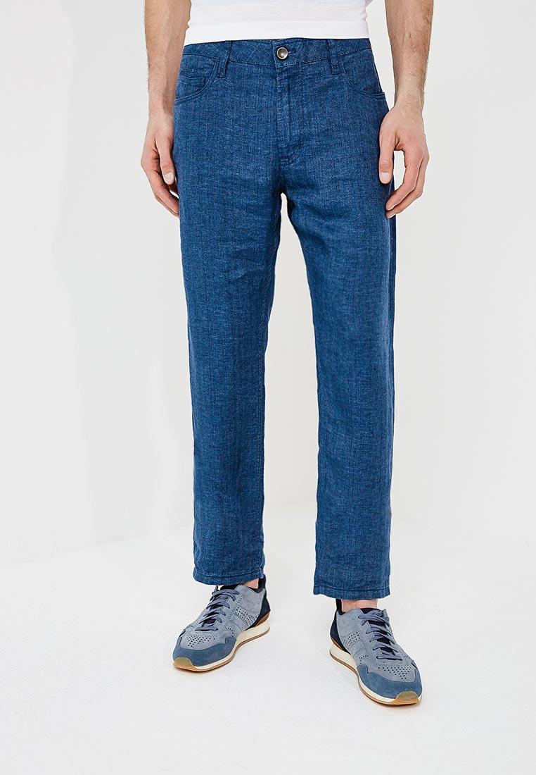 Мужские брюки Cortigiani 413661
