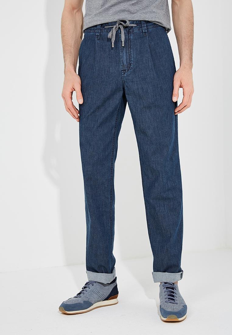 Мужские брюки Cortigiani 413570