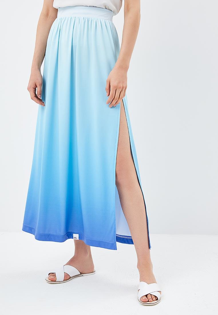 Широкая юбка Colour Pleasure CP014_60
