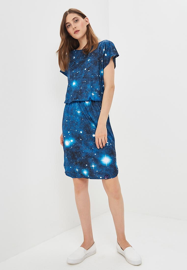 Платье Colour Pleasure CP023_194