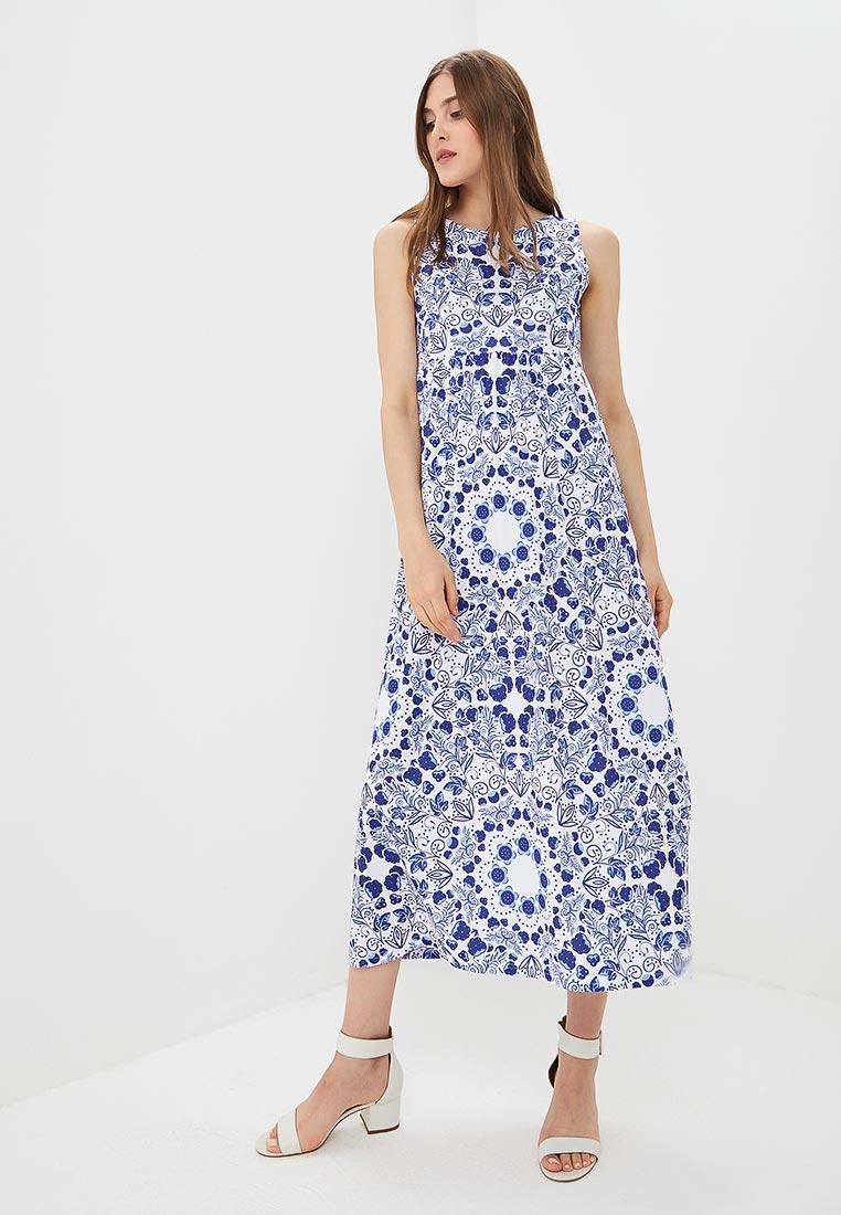 Вязаное платье Colour Pleasure CP028_6