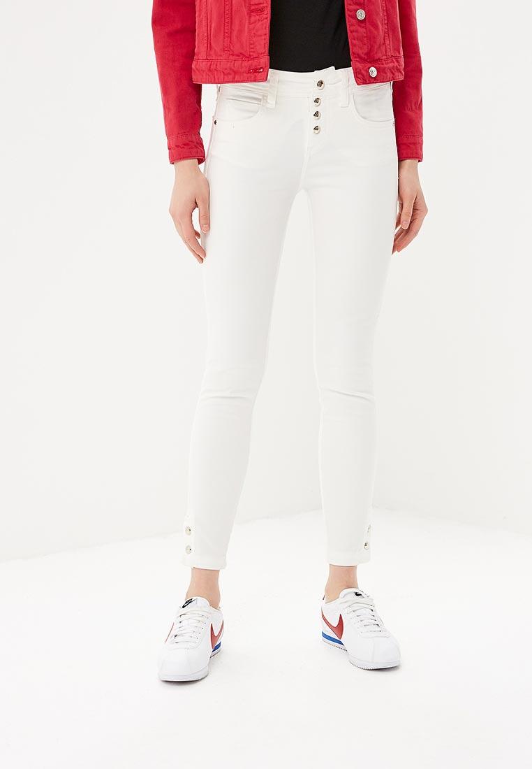 Зауженные джинсы Colcci 002.01.08473