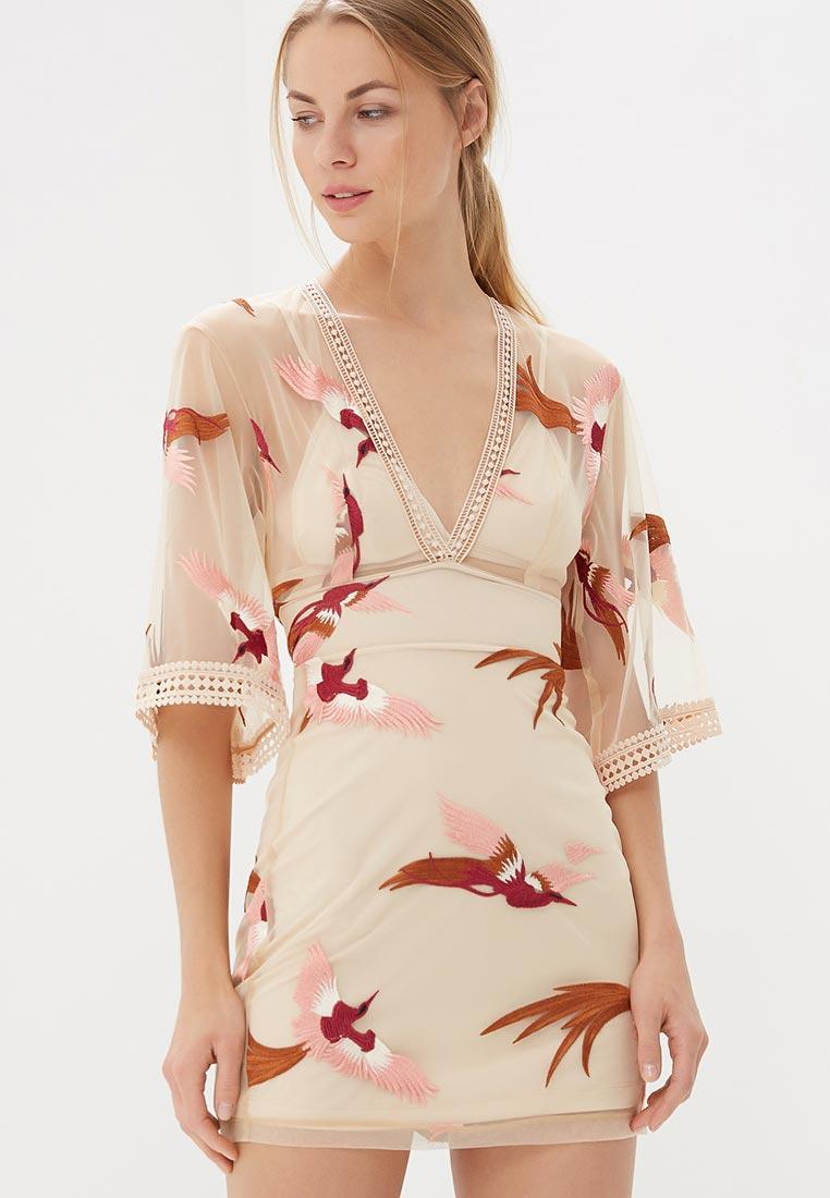 Вечернее / коктейльное платье Colcci 044.01.07673