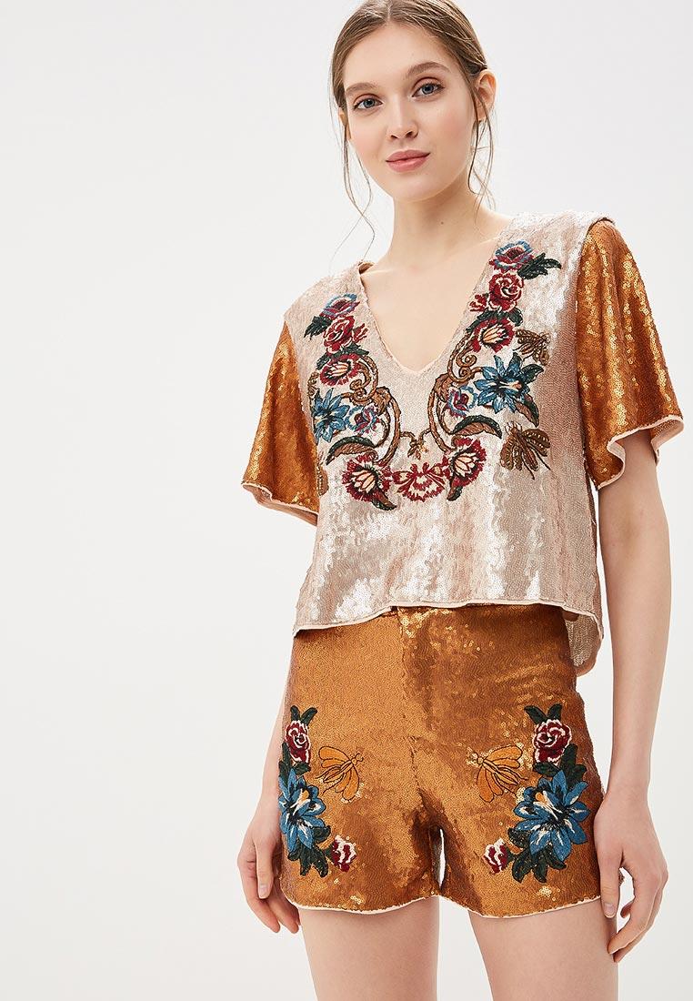 Блуза Colcci 036.01.12809