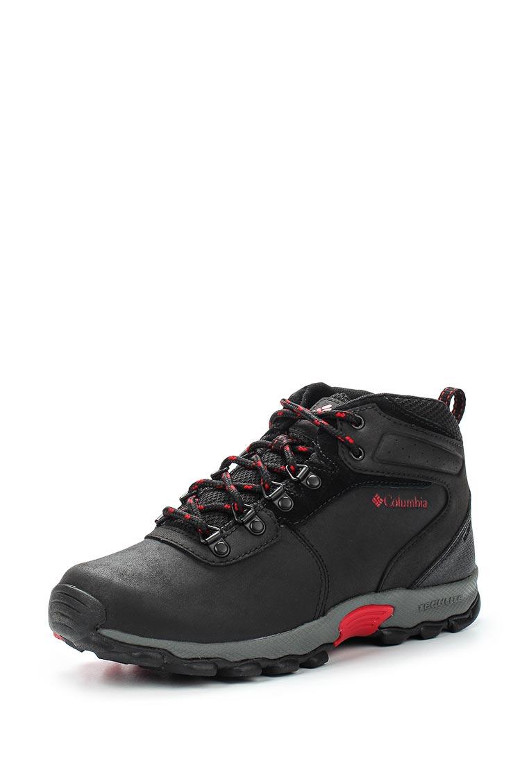 Ботинки для мальчиков Columbia (Коламбия) 1719311