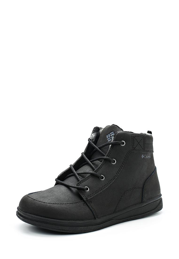 Ботинки для мальчиков Columbia (Коламбия) 1739591