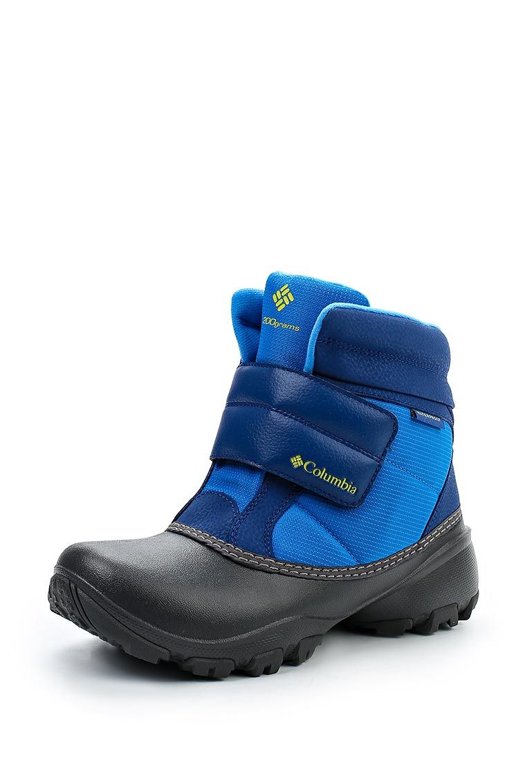 Ботинки для мальчиков Columbia (Коламбия) 1756241