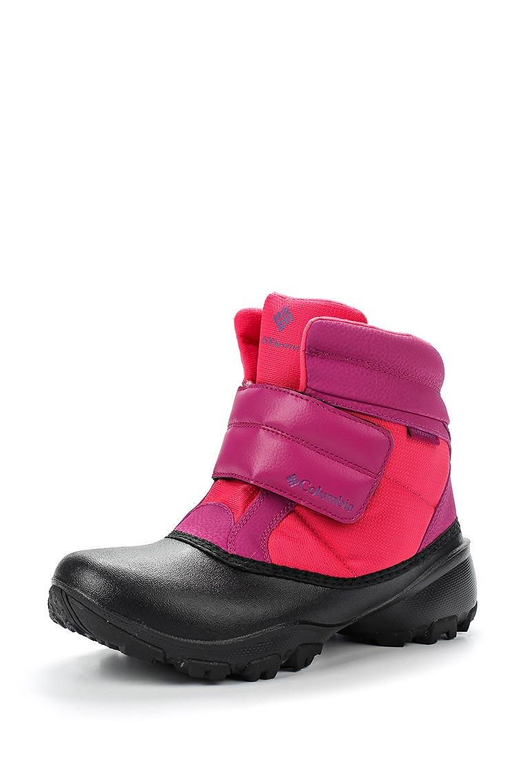 Ботинки для девочек Columbia (Коламбия) 1756241