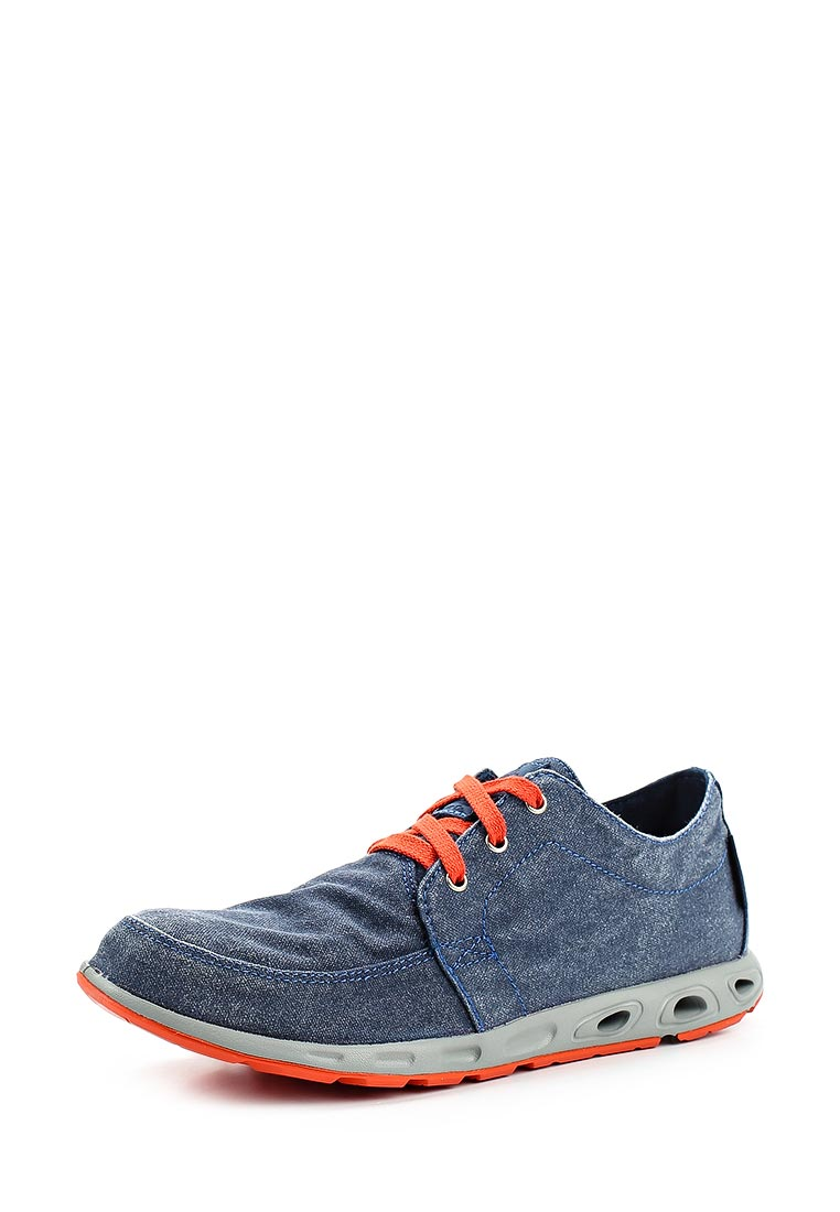 Мужские ботинки Columbia 1584331