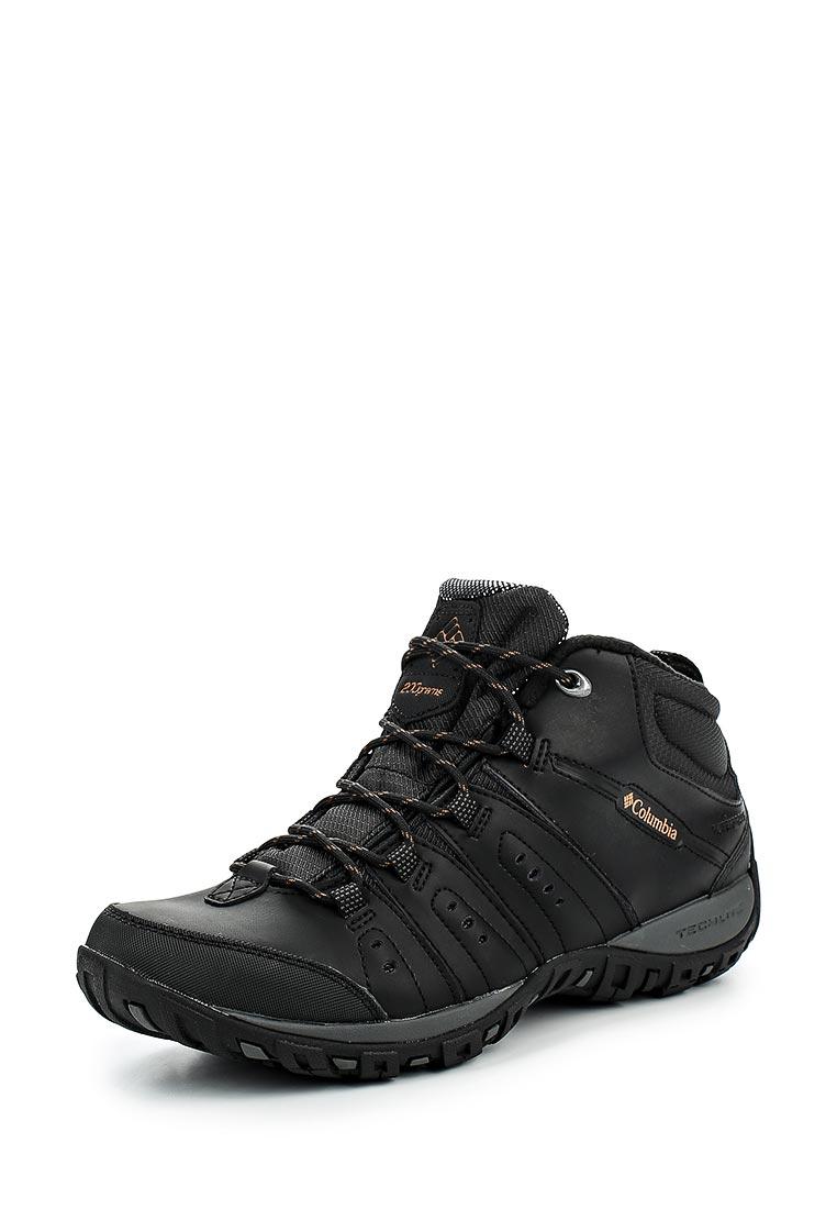 Спортивные мужские ботинки Columbia (Коламбия) 1552991